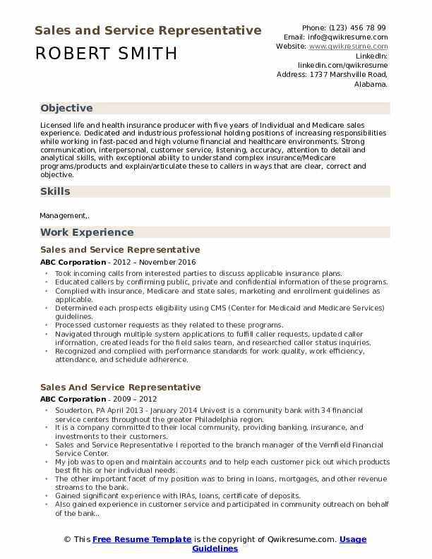 and service representative resume samples qwikresume qualifications for customer pdf Resume Qualifications For Customer Service Representative Resume