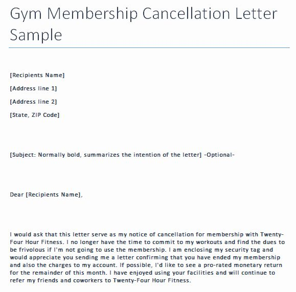 bld resume cancel subscription unique gym cancellation letter writing professional Resume Resume Help Cancel Subscription