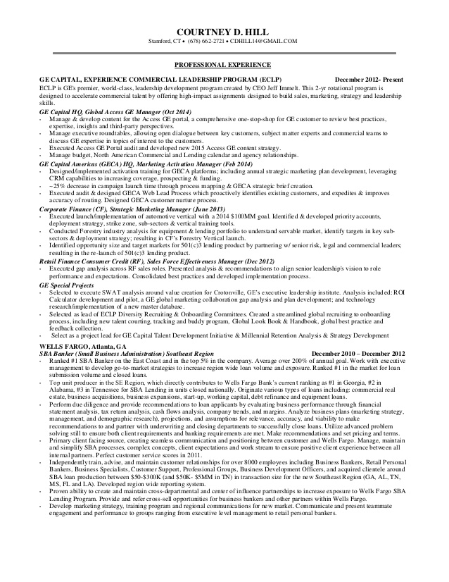 cdhill resume rotational program examples for medical billing specialist effective title Resume Rotational Program Resume