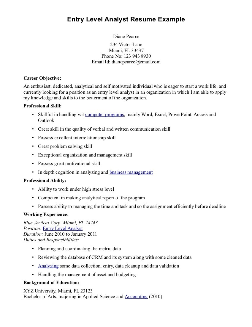 cyber security research paper example entry level resume objective examples museumlegs of Resume Examples Of Resume Objectives Entry Level