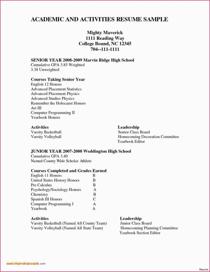 electrical engineering cover letter job vacancy and application sample college resume for Resume Sample College Application Resume For High School Seniors