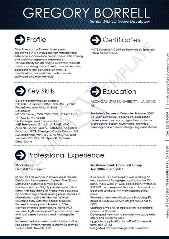 engineer resume example resumesamples examples engineering templates software silverlight Resume Silverlight Developer Resume