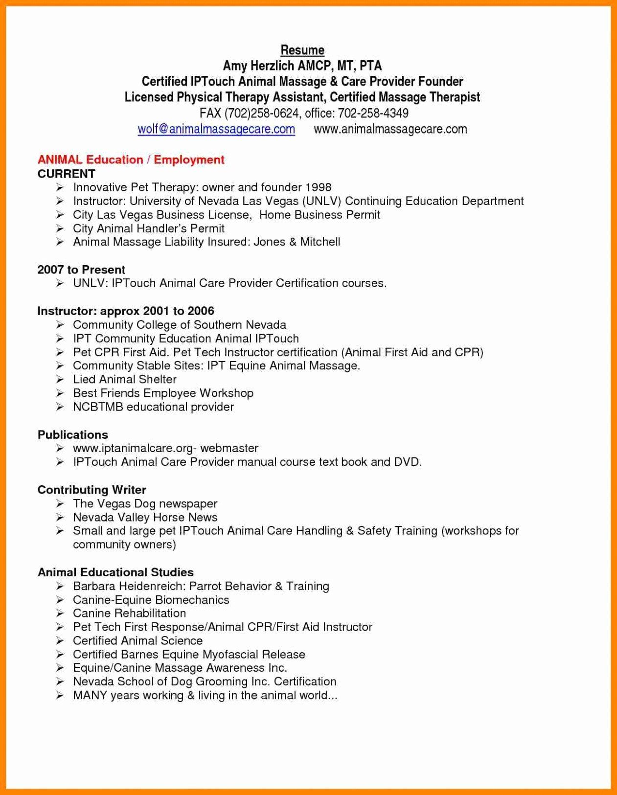 entry level physical therapist resume new therapy assistant certification programs free Resume Physical Therapist Assistant Resume Professional Summary