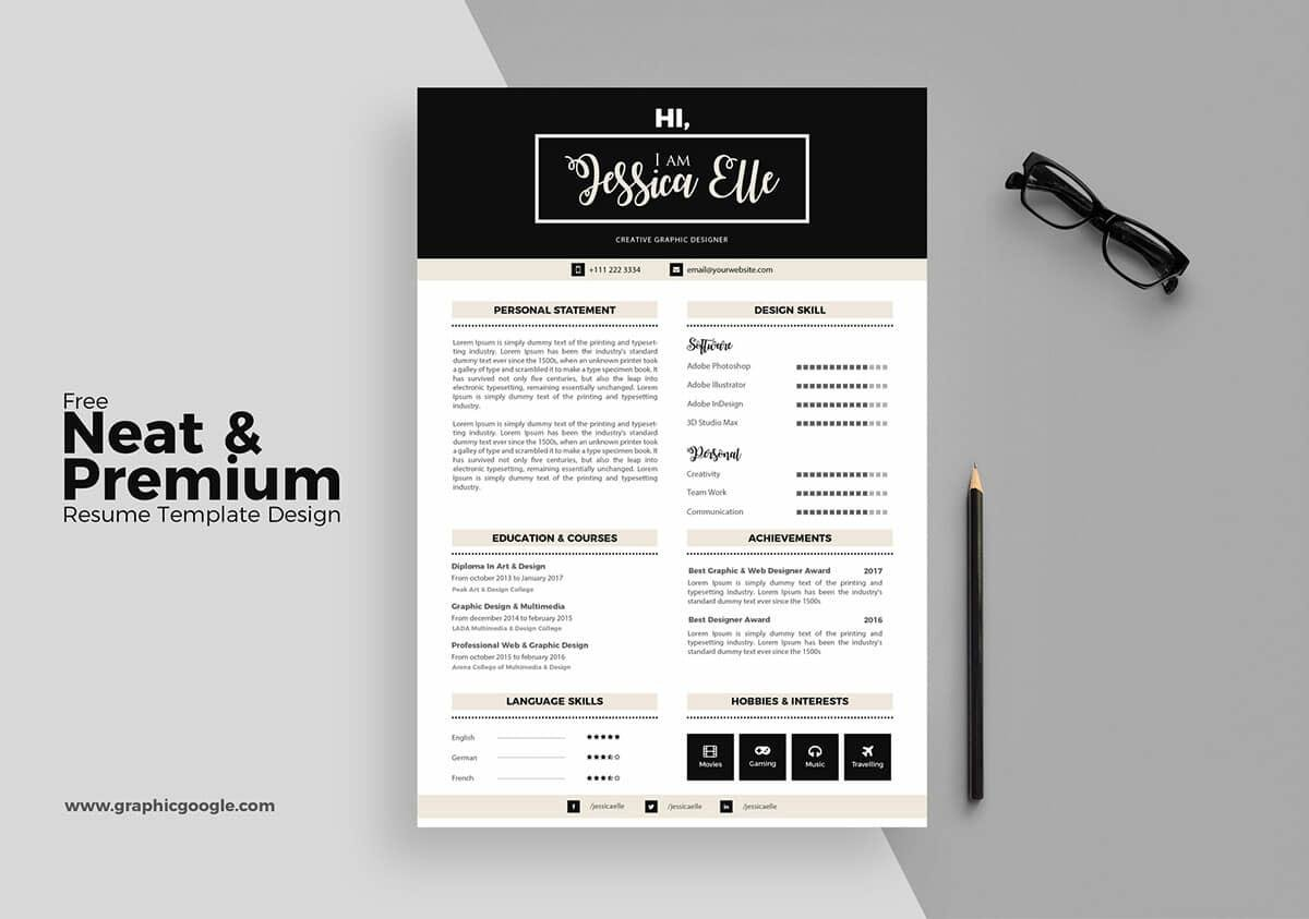free resume templates for to now cool objective maintenance supervisor call center Resume Cool Resume Templates Free Download