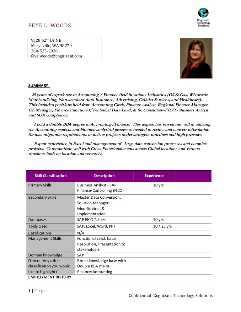fwoods sap fico resume sample for consultant years experience conversion gate01 thumbnail Resume Sample Resume For Sap Fico Consultant 4 Years Experience
