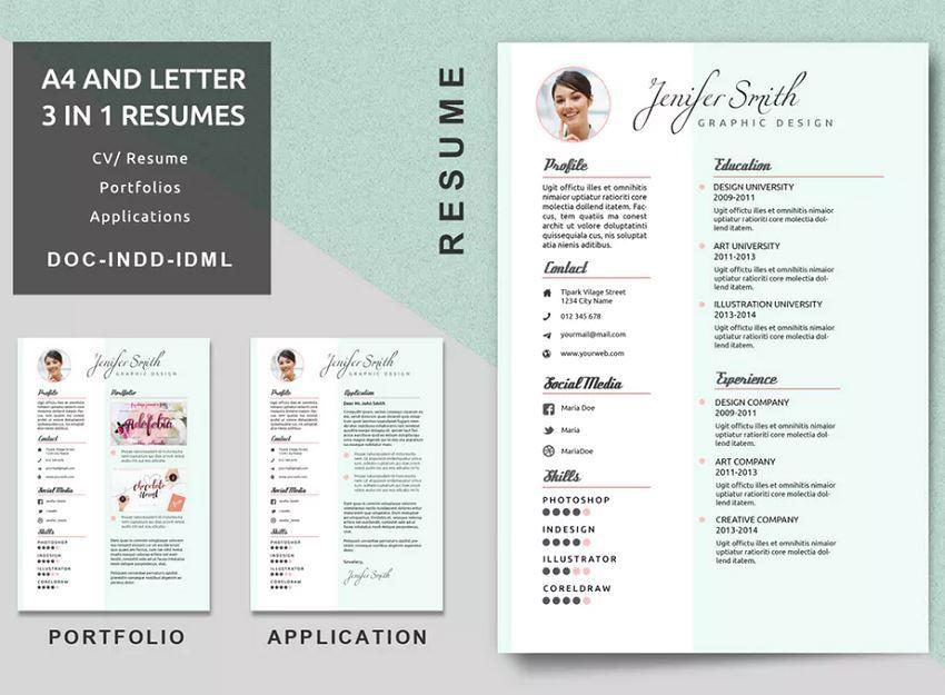 is the best font for resume professional size proper type most common creative adjectives Resume Most Common Resume Font