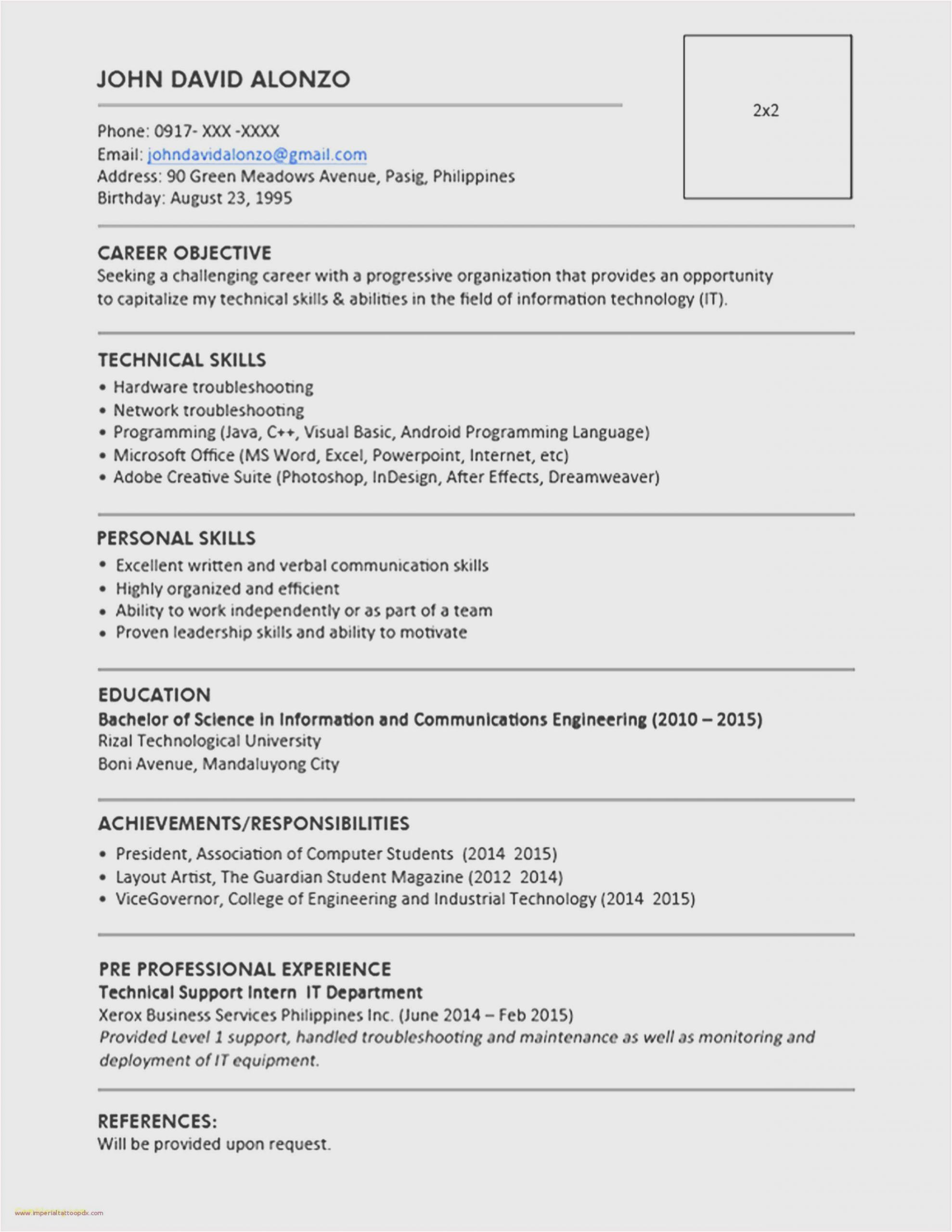 microsoft office word resume templates sample scaled executive summary samples for Resume Microsoft Office Word Resume Templates 2010