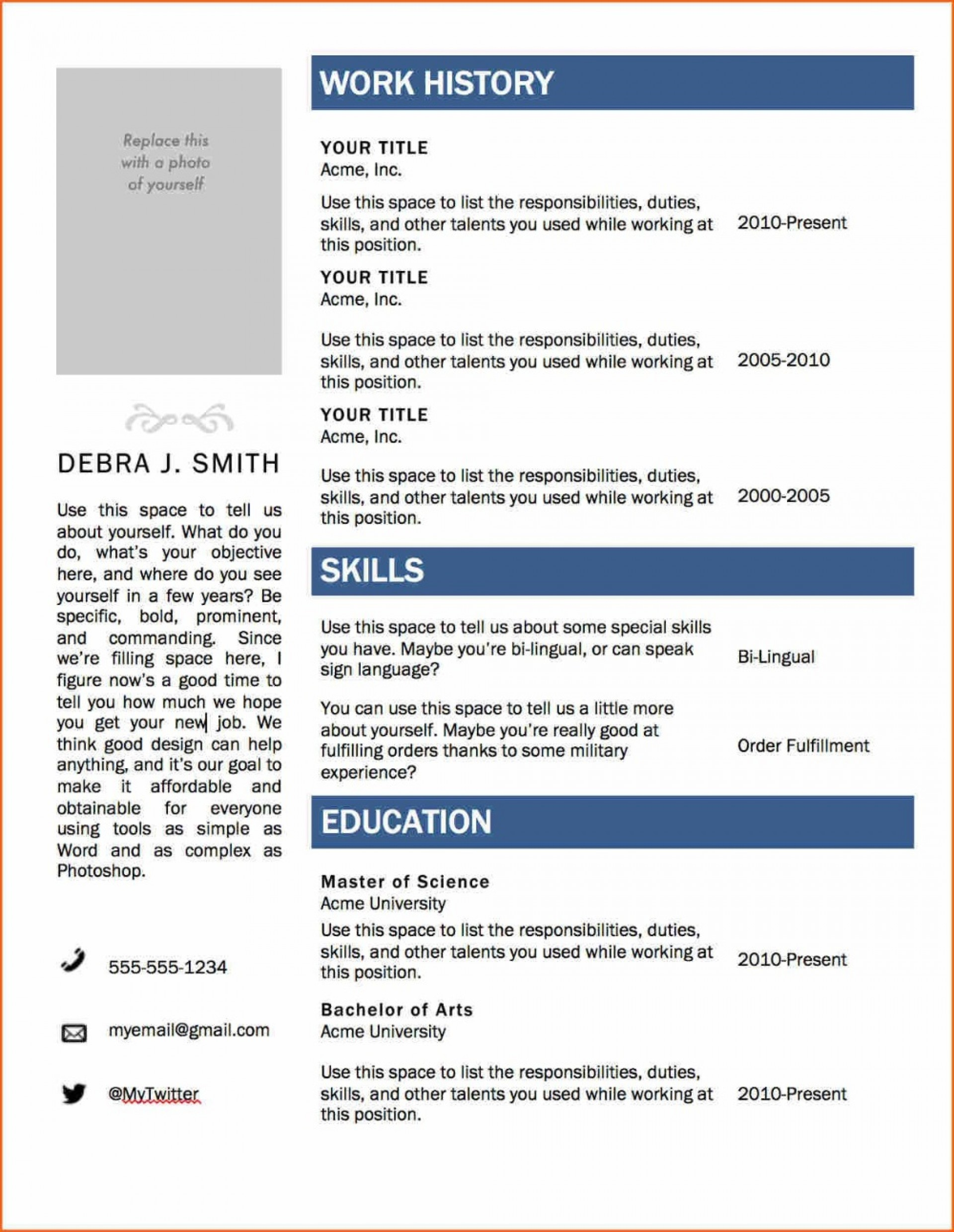 microsoft word resume templates addictionary office exceptional highest quality cognos Resume Microsoft Office Word Resume Templates 2010