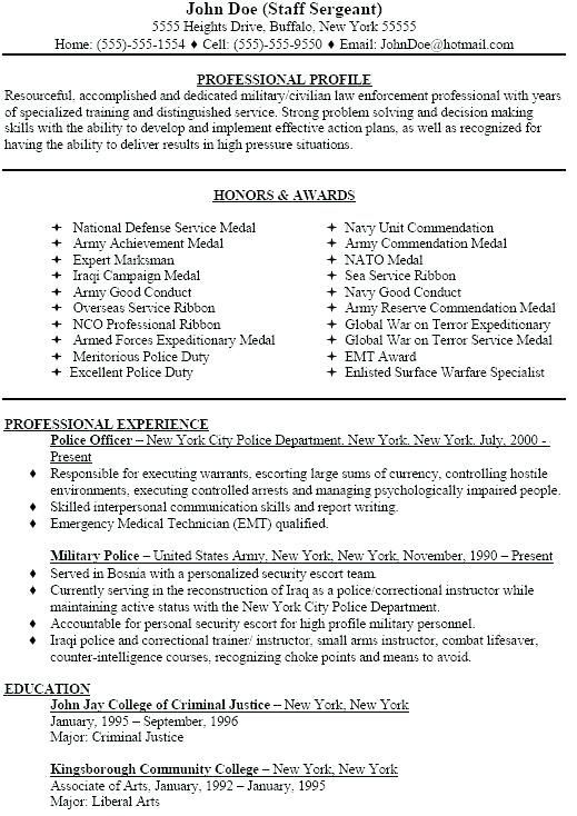 military veteran resume examples from the best way to write govern job cover letter for Resume First Sergeant Civilian Resume