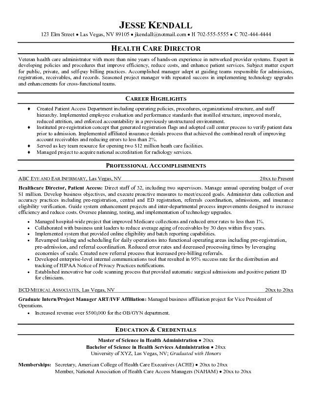 objective resume for healthcare free templates job samples sample examples writing high Resume Objective For Healthcare Resume Examples