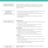 perfect resume examples for my highly organized simple functional entry level hair Resume Highly Organized Resume