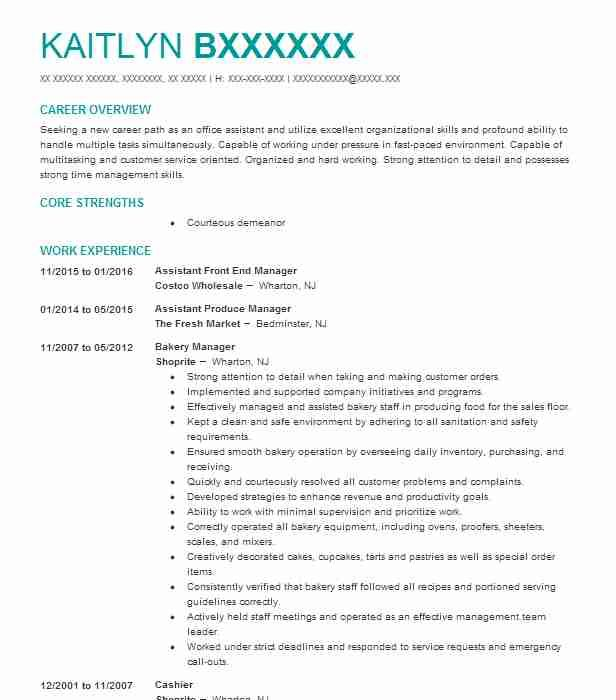 pin by jacki lobatto on resumes manager resume examples costco front end assistant Resume Costco Front End Assistant Resume