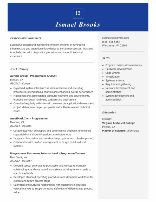 professional data systems administration resume examples livecareer telecommunications Resume Telecommunications Resume Keywords