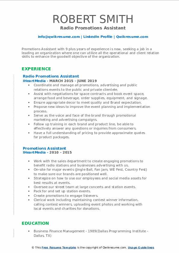 promotions assistant resume samples qwikresume objective for promotion pdf best executive Resume Objective For Promotion Resume