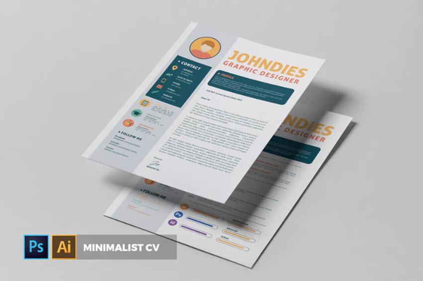 quick easy ideas to make your resume way better in fast and font combinations supply Resume Make A Resume Fast And Easy