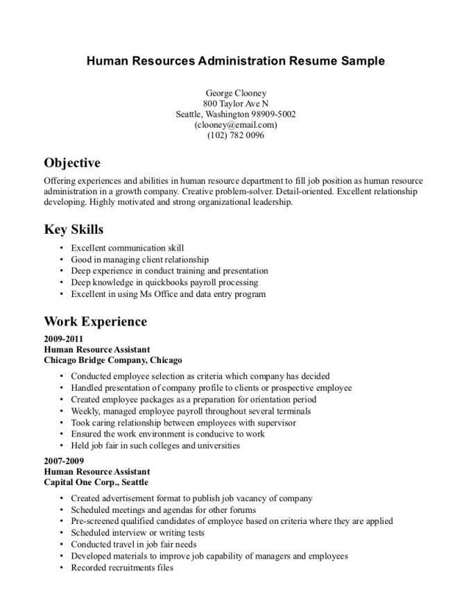 resume samples no experience format summary examples for someone with little cerner Resume Resume Summary Examples For Someone With Little Experience