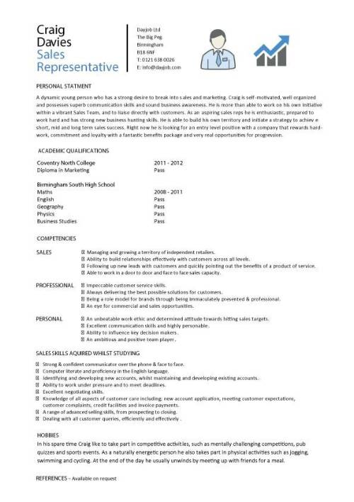 student entry level representative resume template format for medical pic safety manager Resume Resume Format For Medical Representative