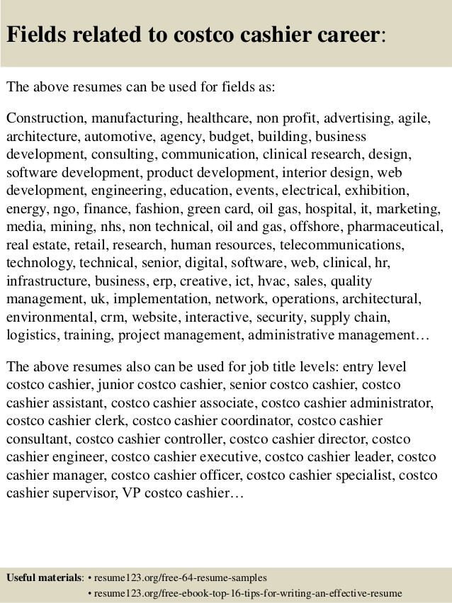 top costco cashier resume samples front end assistant vs good solar examples skills goal Resume Costco Front End Assistant Resume