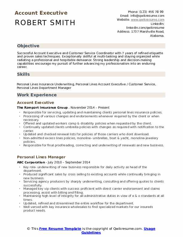 account executive resume samples qwikresume packages pdf therapist examples kinkos paper Resume Executive Resume Packages