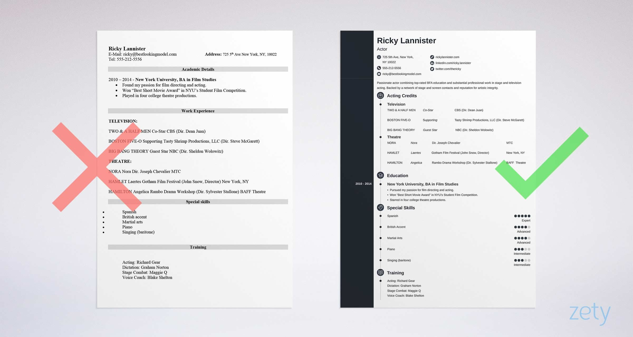 acting resume template tips examples for actors casting call sample hd images network Resume Casting Call Resume Sample