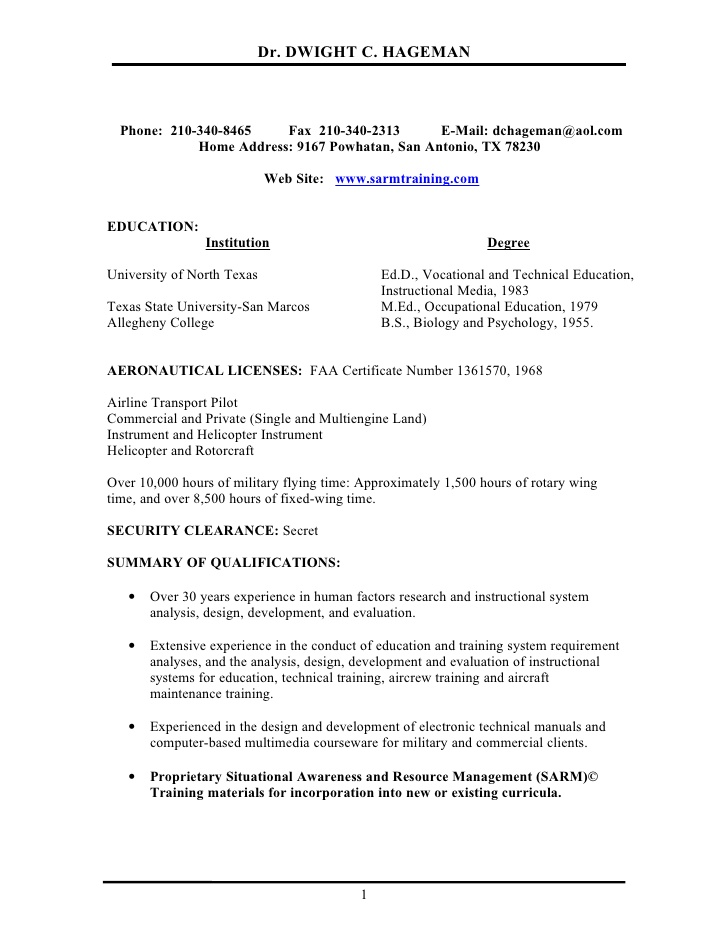 aerospace medical technician resume floor manager sample kelly services submission free Resume Aerospace Medical Technician Resume