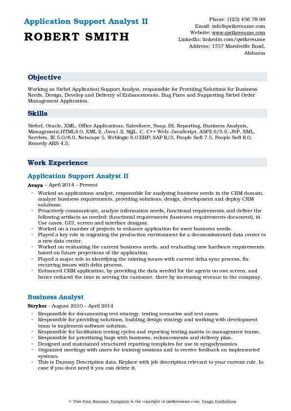 application support analyst resume samples qwikresume software applications pdf writer Resume Software Application Support Resume