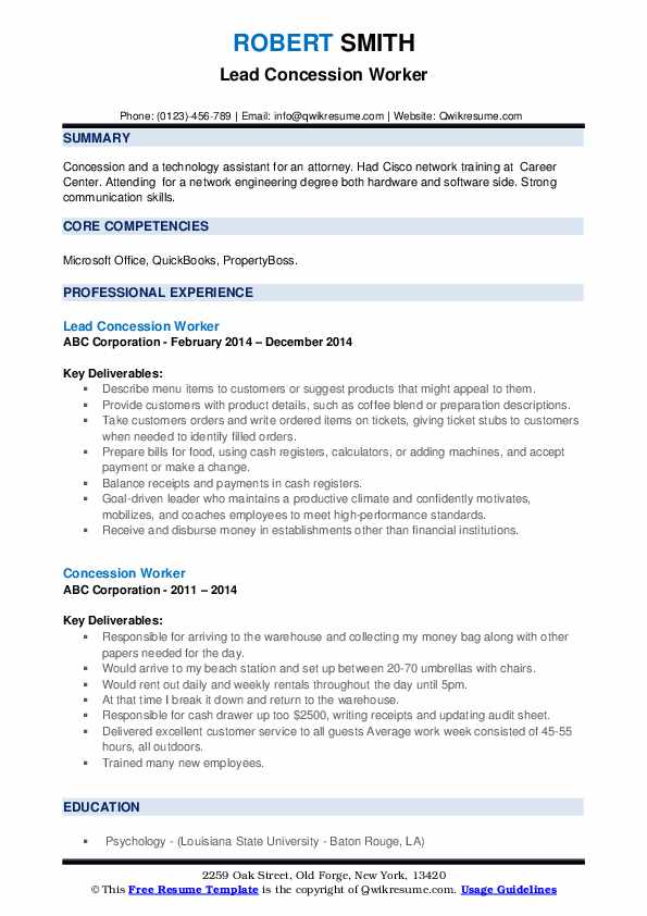 assistant volleyball coach resume samples qwikresume concession worker pdf representative Resume Assistant Volleyball Coach Resume