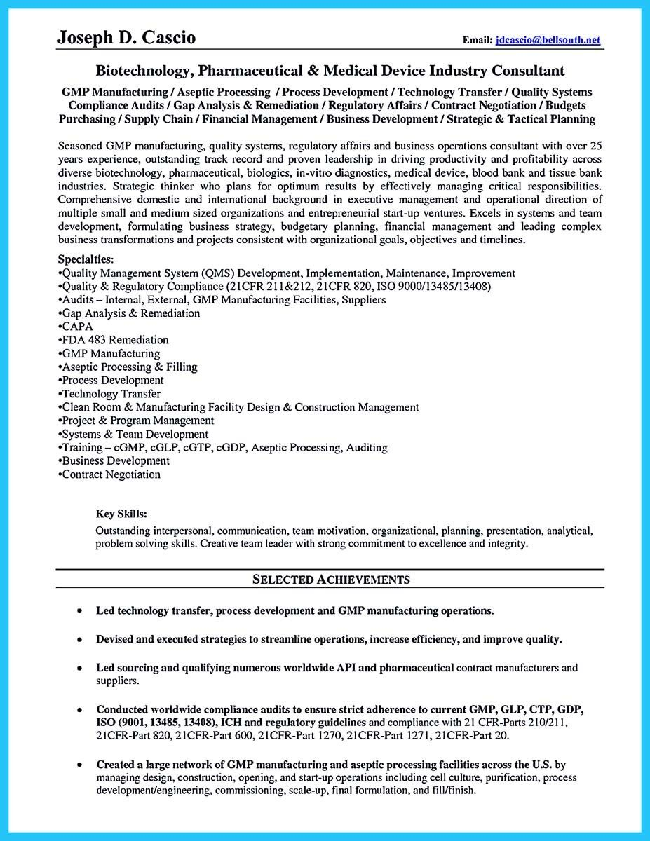awesome sophisticated job for this unbeatable biotech resume models management Resume Biotechnology Skills For Resume