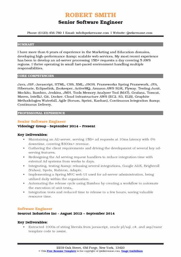 aws resume for years experience pdf best examples year software engineer umn cse student Resume Aws Resume For 1 Year Experience