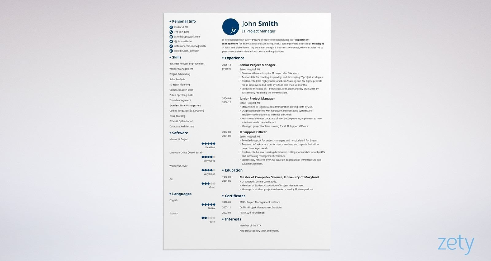 basic and simple resume template examples but effective best templates initials latest Resume Simple But Effective Resume