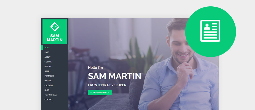 best cv resume wordpress themes free semiconductor accounting assistant mba finance Resume Best Free Wordpress Resume Themes