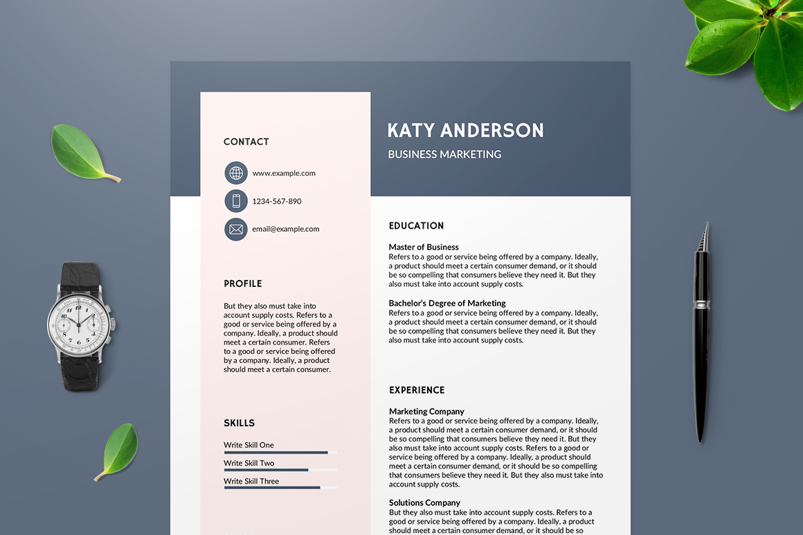 best free resume templates of creative montpellier template high school student skills Resume Free Creative Resume Download