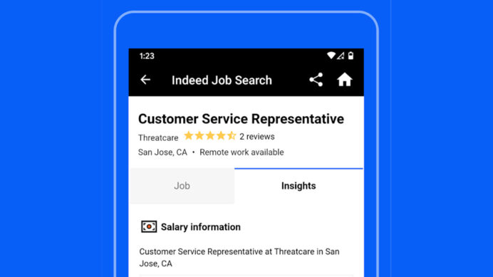 best job search apps for android authority indeed pricing resume and evaluation software Resume Indeed Pricing For Resume Search
