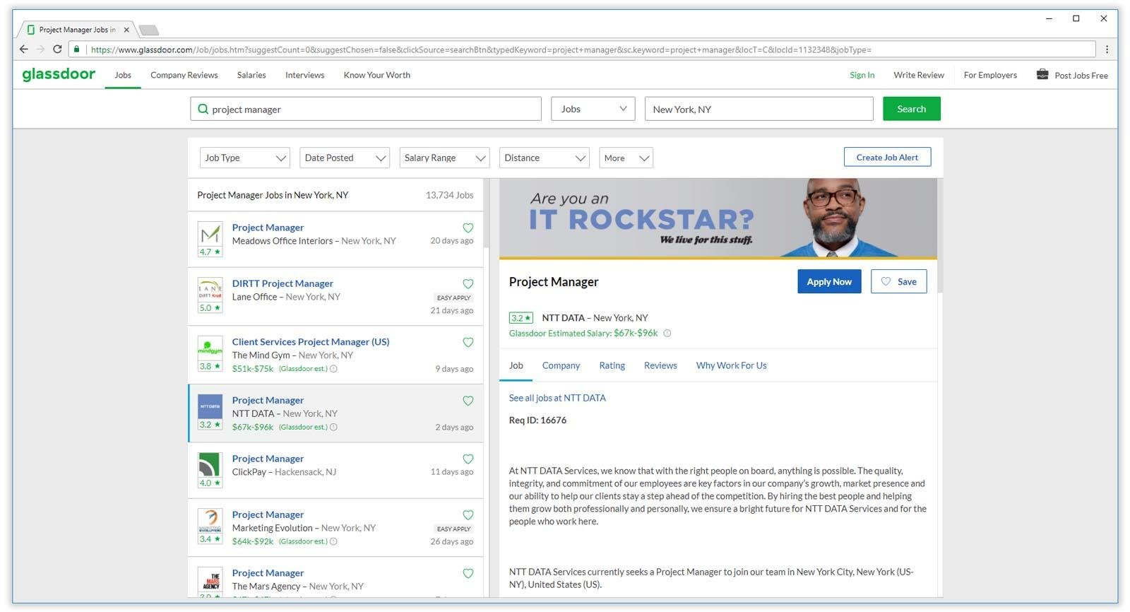 best job search engines boards for finding resume websites glassdoor inventory objective Resume Best Resume Search Websites