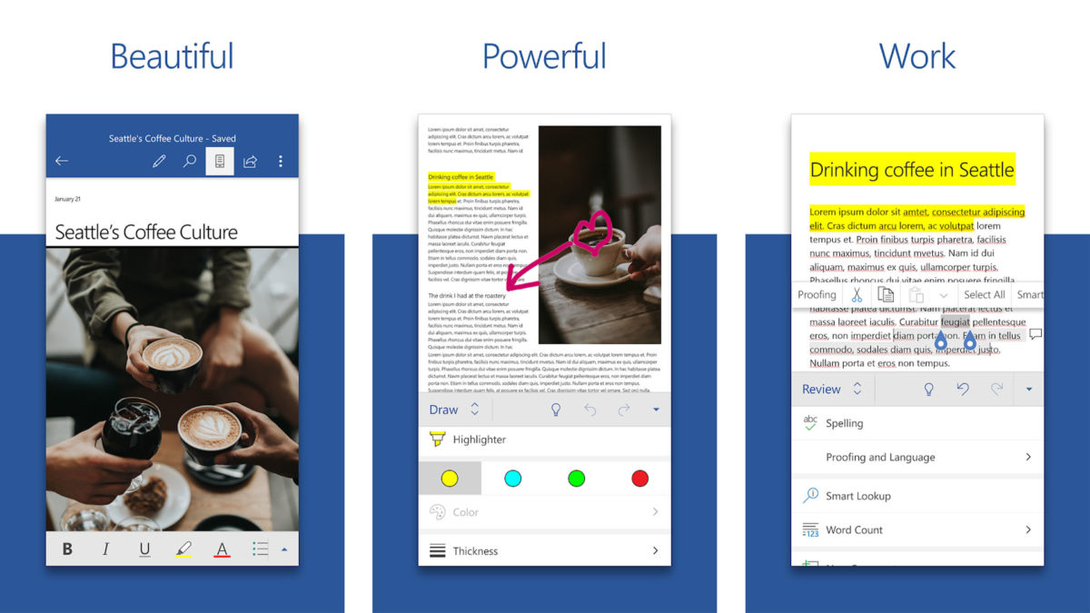 best resume builder apps for android authority maker software windows microsoft word Resume Resume Maker Software For Windows 10
