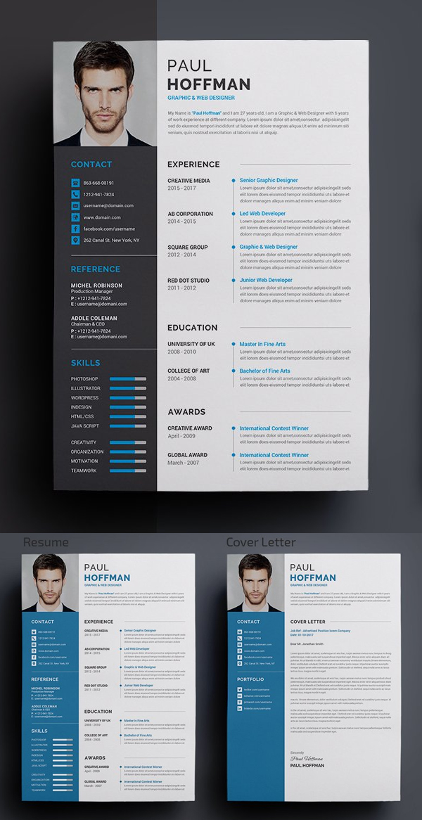 best resume templates for design graphic junction creative examples treasury management Resume Creative Resume Examples 2020