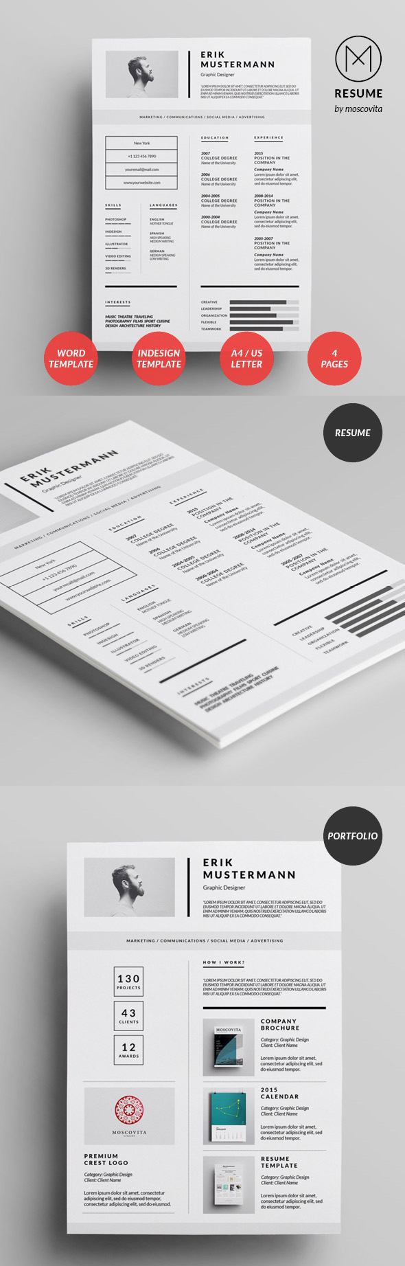 best resume templates for design graphic junction medical examples modern template Resume Medical Resume Examples 2018