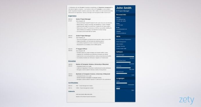 best resume templates for top picks to template free anu pest control technician job Resume Cascade Resume Template Free Download