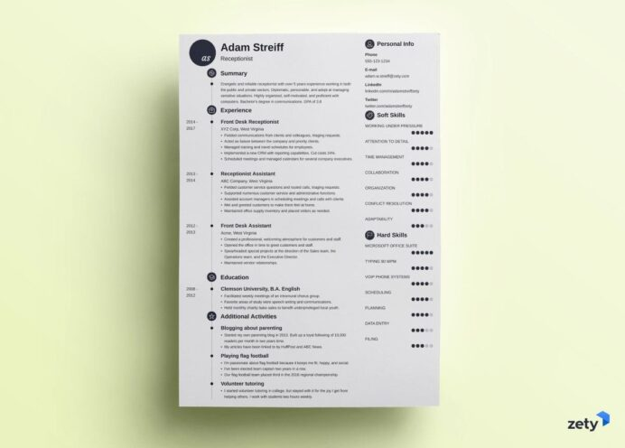 best resume tips tricks writing advice samples professional zety primo magento front end Resume Professional Resume Tips
