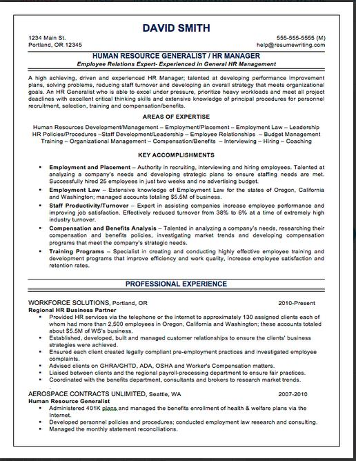 best resume writing services big of writers sample human resources generalist airbnb Resume Bbb Resume Writing Services