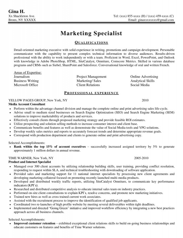 best resume writing services in nyc top professional writers new service media consultant Resume Professional Resume Writers Nyc
