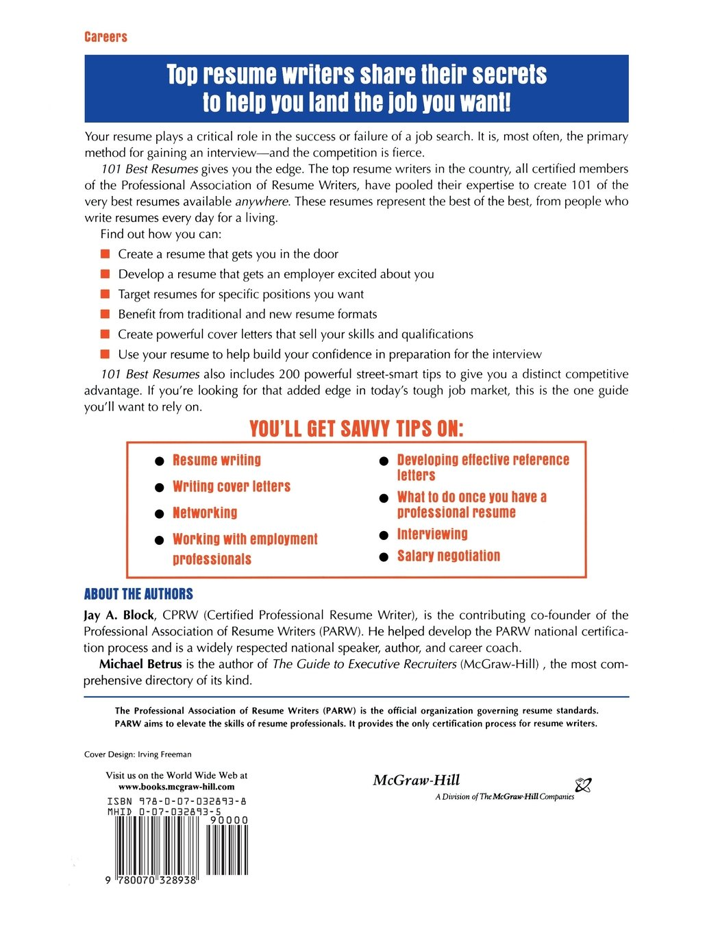 best resumes endorsed by the professional association of resume writers block betrus Resume Professional Association Of Resume Writers