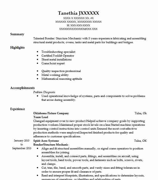 best team lead resume example livecareer objective for leadership position entry level Resume Resume Objective For Leadership Position