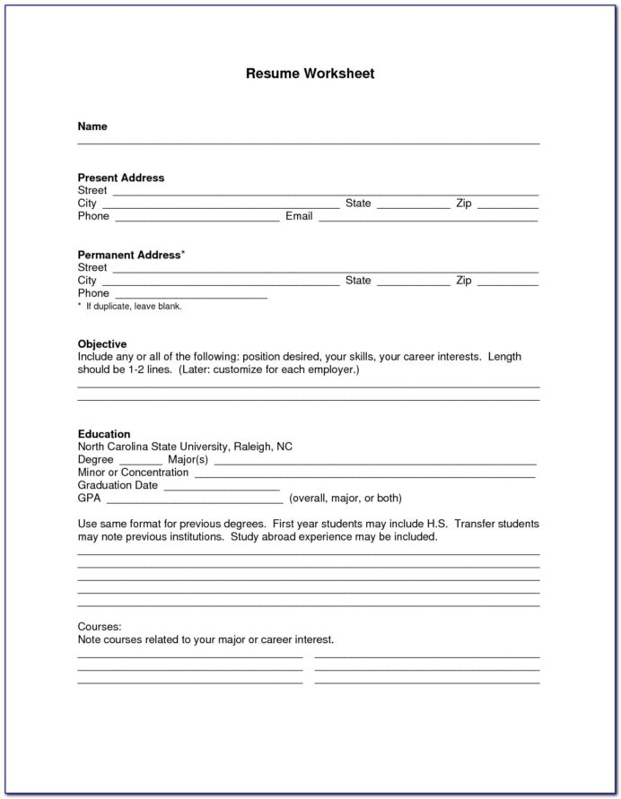 blank resume form for job application vincegray2014 writing services brisbane research Resume Resume Application Form For Job