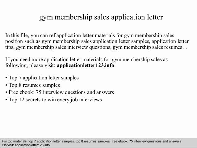 bld resume cancel subscription awesome gym membership application letter in creative Resume Bld Resume Come Disattivare