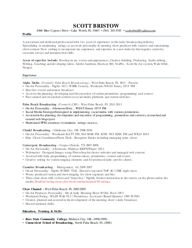 bristow resume writing services west palm beach summary for student professional should Resume Resume Writing Services West Palm Beach