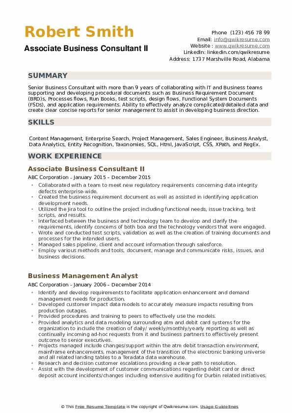 business consultant resume samples qwikresume consultation services pdf free print out Resume Resume Consultation Services