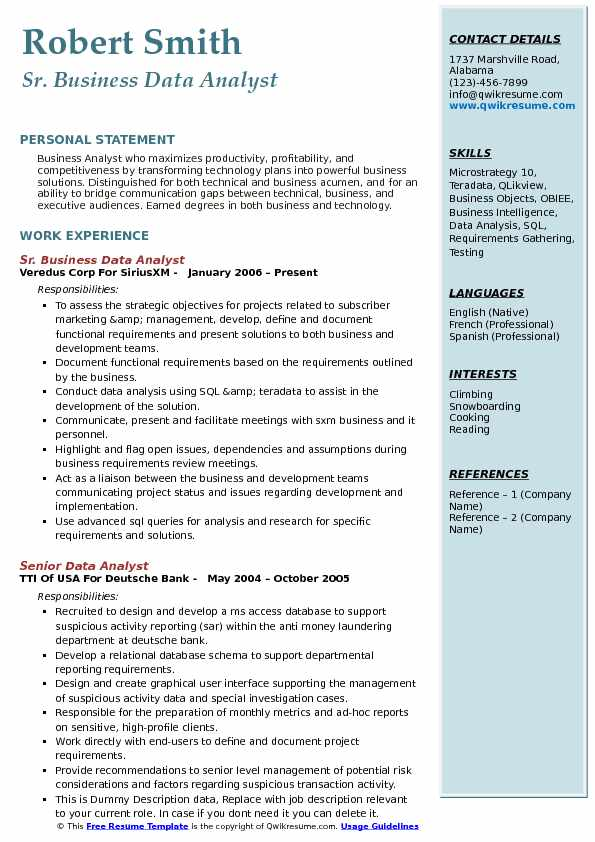 business data analyst resume samples qwikresume healthcare pdf multicultural experience Resume Data Analyst Healthcare Resume