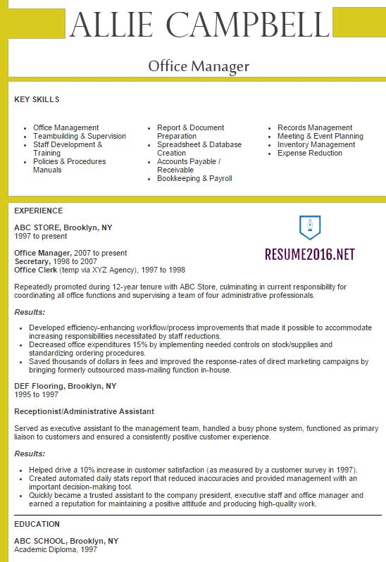 business office manager resume examples best healthcare sample writing nursing personal Resume Healthcare Office Manager Resume Sample
