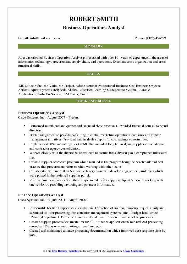 business operations analyst resume samples qwikresume best pdf adverbs retiree examples Resume Best Operations Analyst Resume